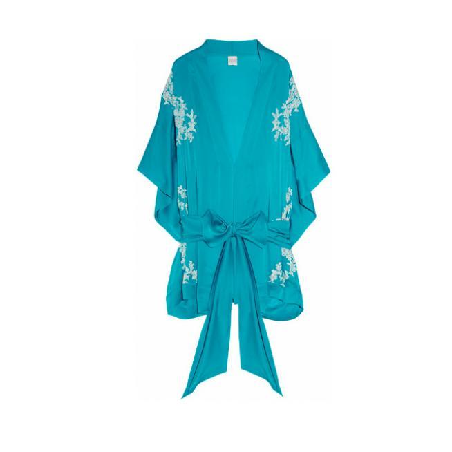 Shopping de kimonos