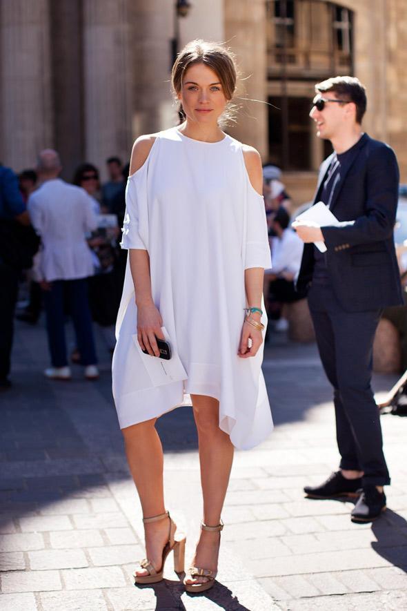 estilismo chica blanca stockholm