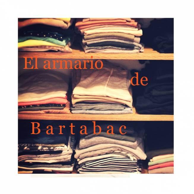 El armario de bartabac style shopping stylelovely - El armario de silvia ...