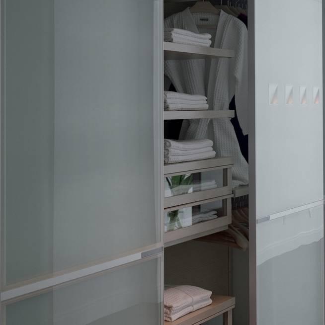 Charlotte´s closet