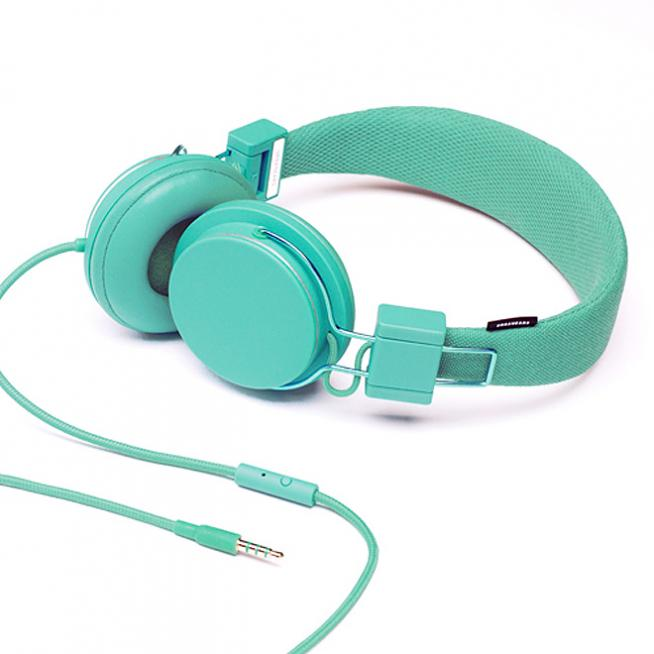 Auriculares chic