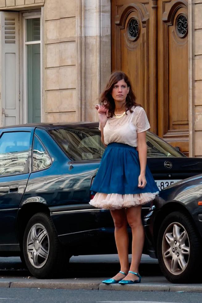 Bloggers en París