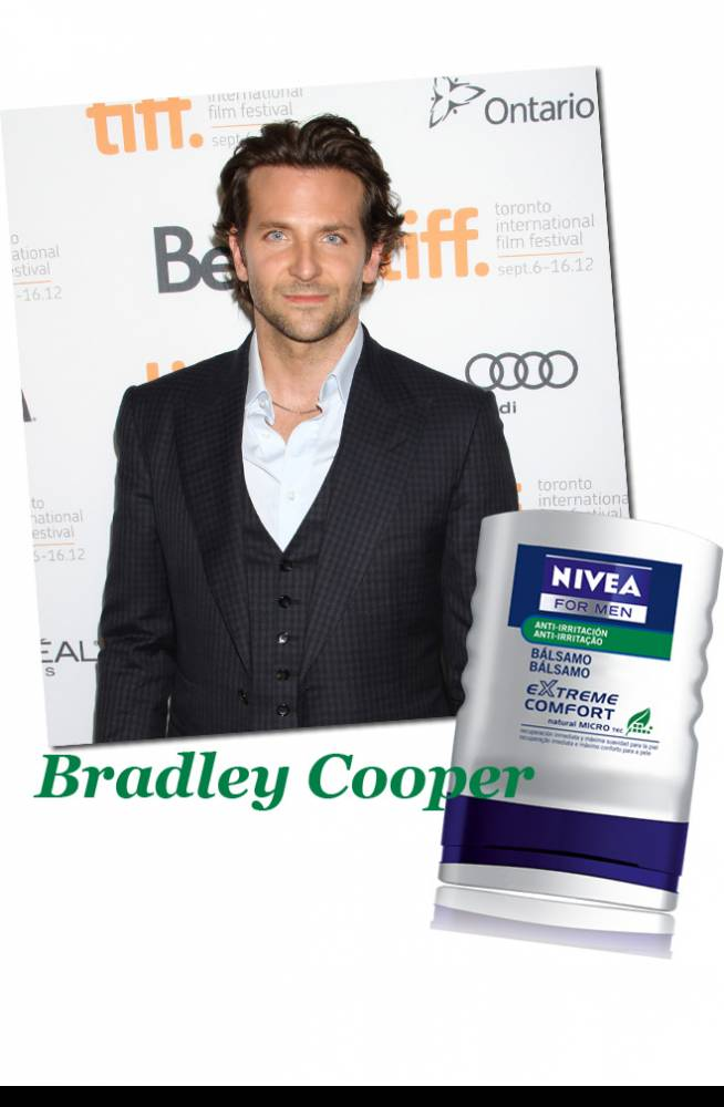 Bradley Cooper & After save