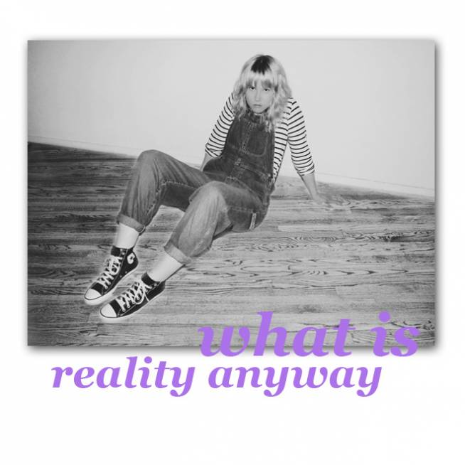 What is reality anyway con Converse