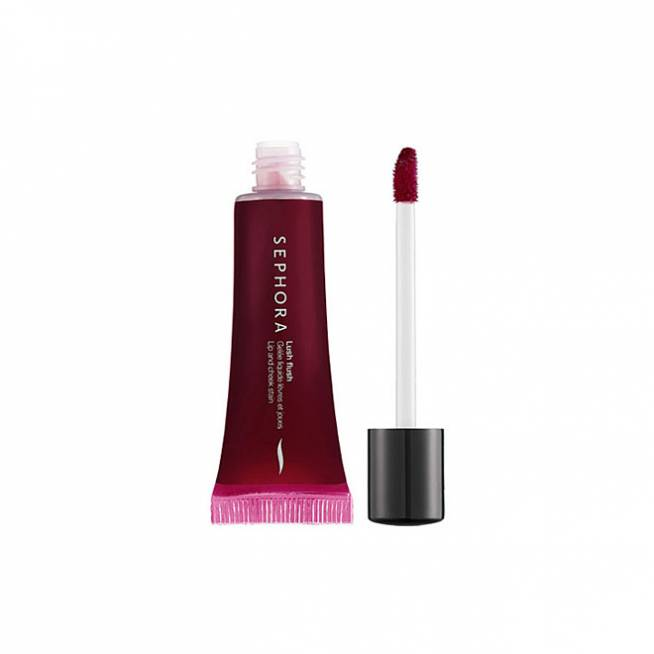 Blush flush para labios y mejillas