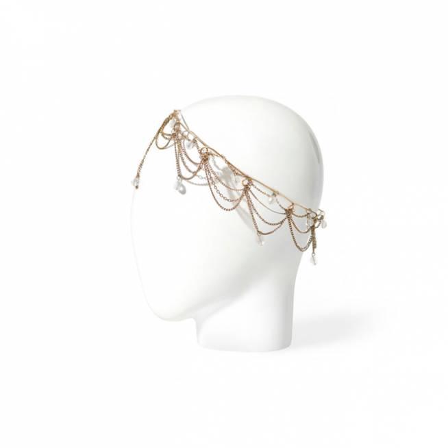 A la cabeza stylelovely for Turbantes pelo zara