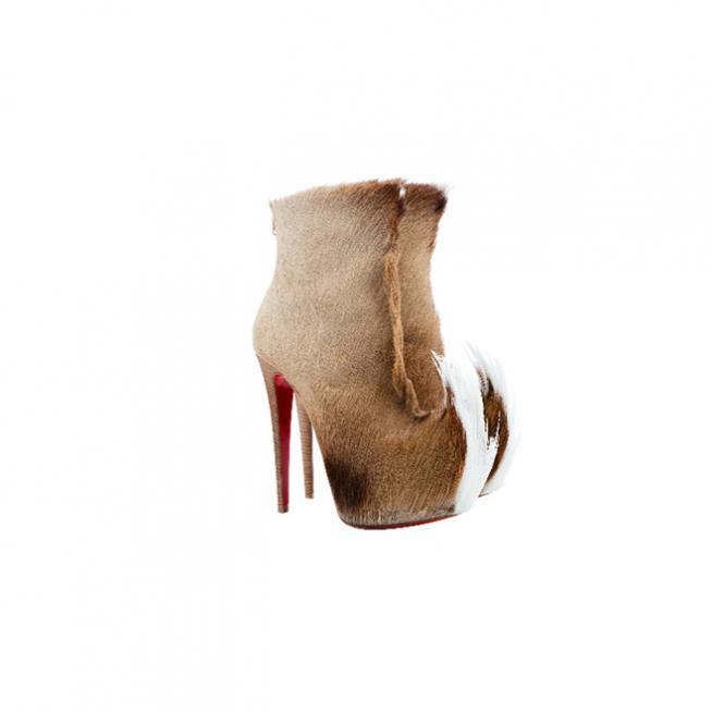 Zapatos A?imposibles?