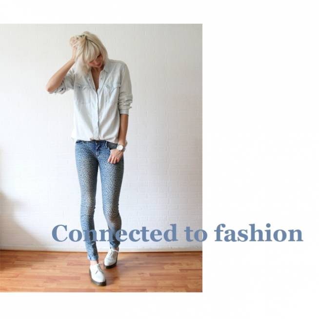 Connected to fashion & Bolso