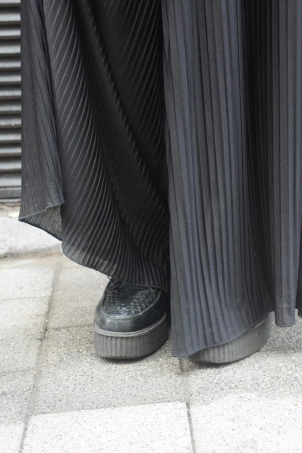 estilismo, moda, street style, instituto europeo del design, Madrid, fashion