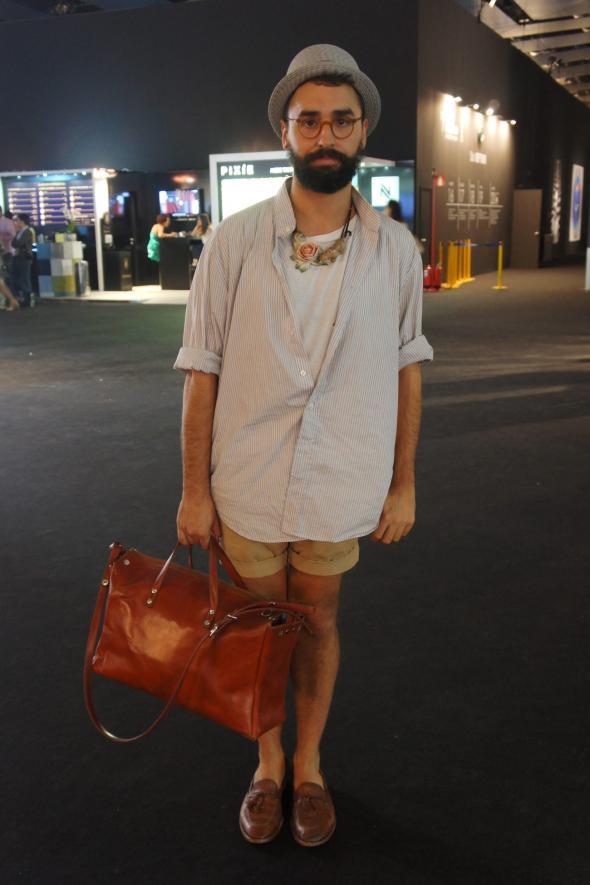 street style, madrid fashion week, moda, looks, calle, estilo, cibeles