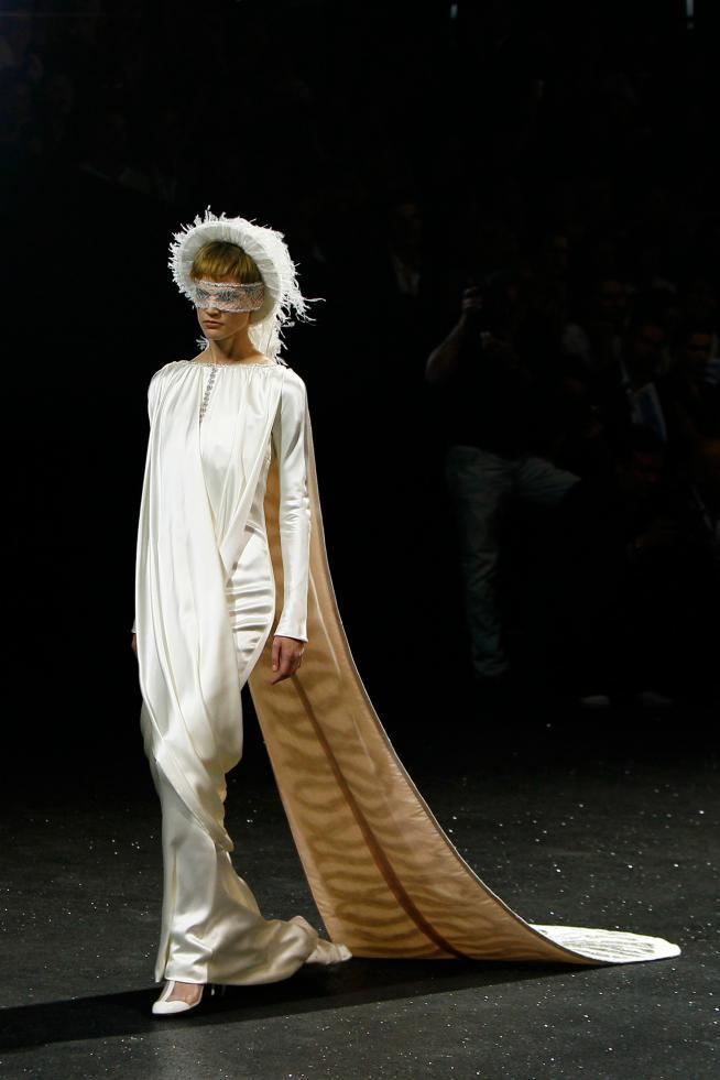 Chanel en la Alta Costura de París