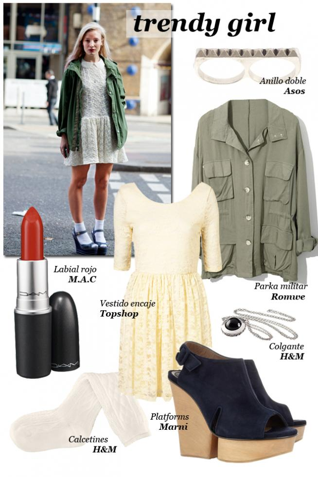 Look of the week #2