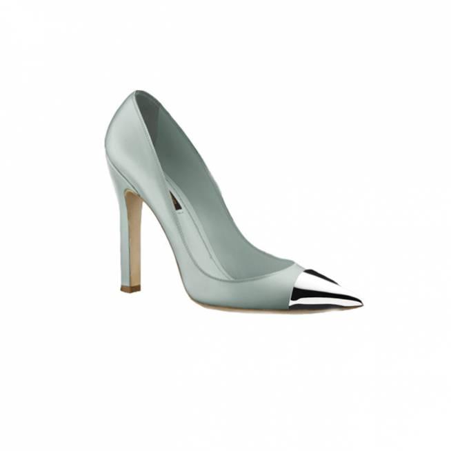 Toecap shoes