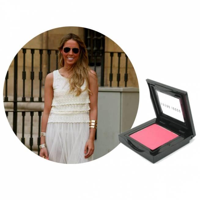 BloggersA? blush