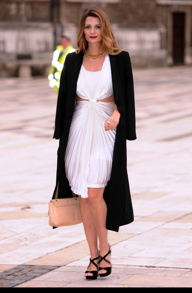 Black&White by Mischa Barton Celebrity, Consigue el look - Style ...