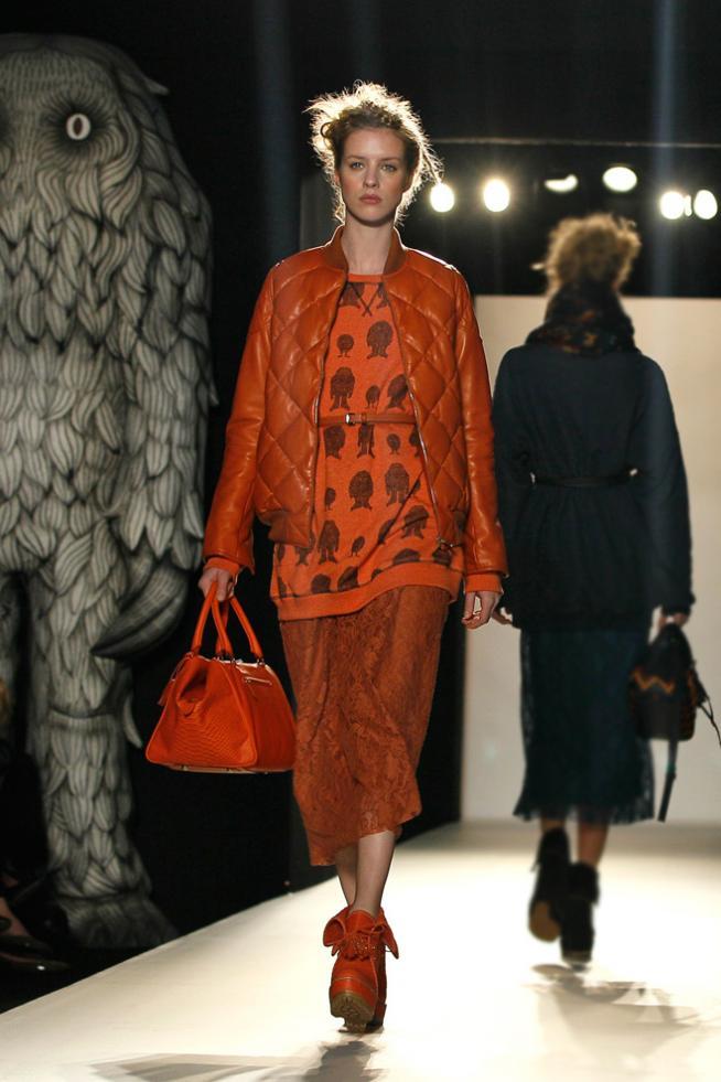 London Fashion Week F/W 2012/2013