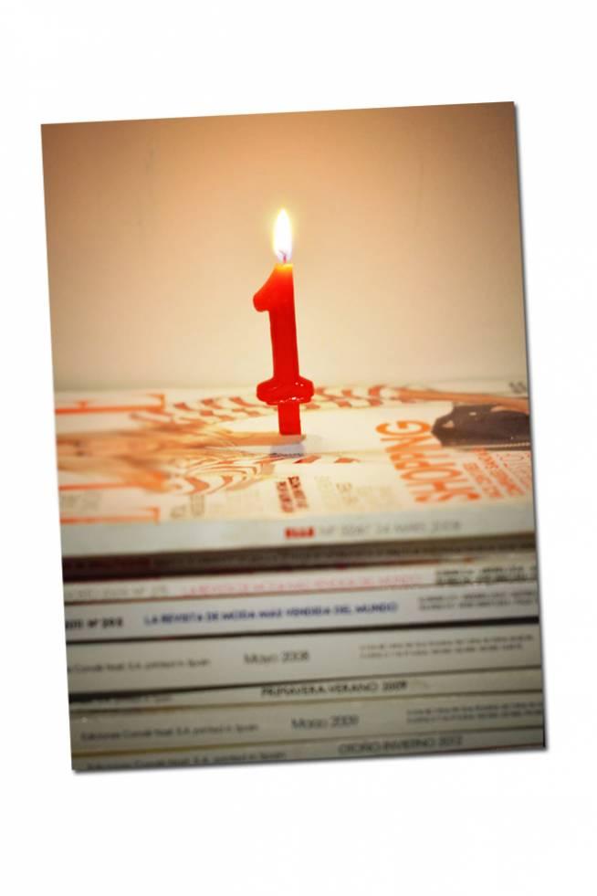 Happy Birthday Style Lovely!!