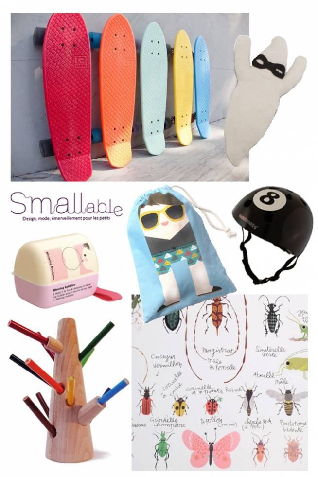 ¡En Smallable están de cumpleaños!