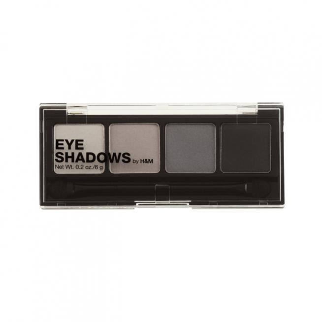 Paleta de sombras