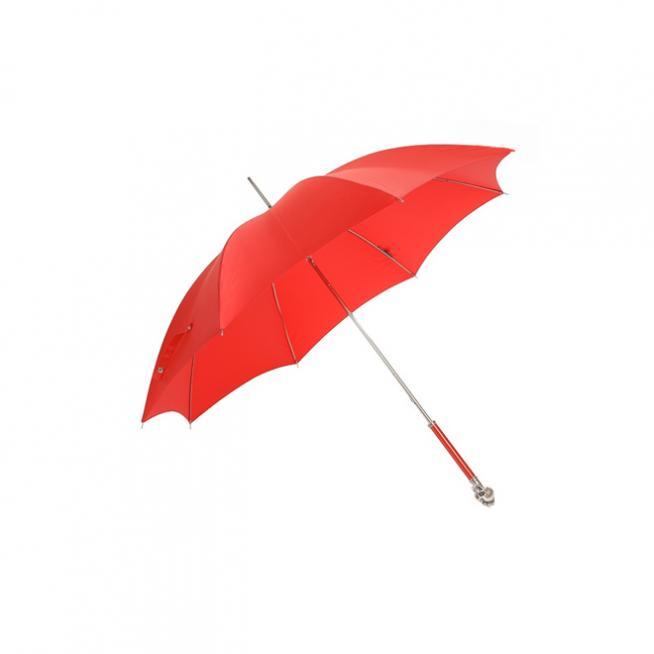 Paraguas calavera