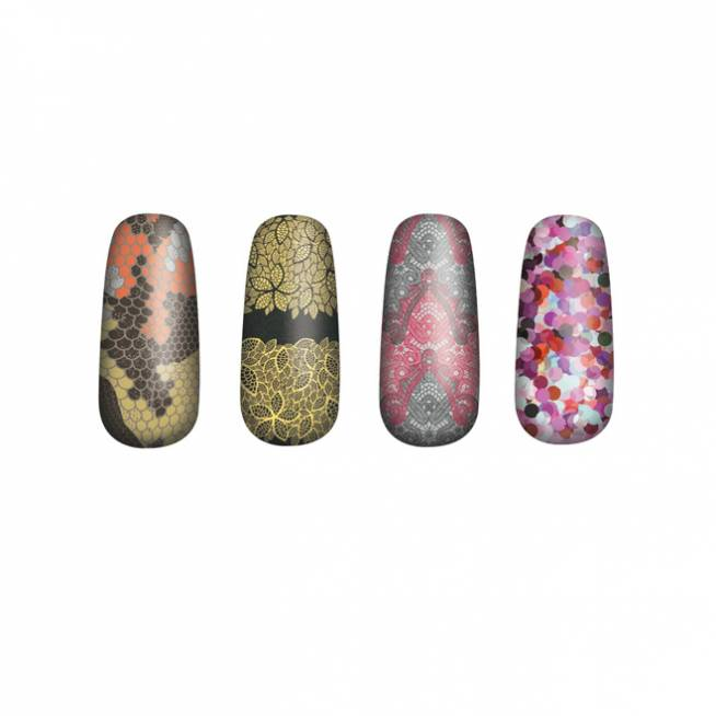 Stickers by OPI