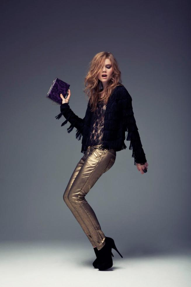 Lookbook Primark otoAi??o invierno 2012