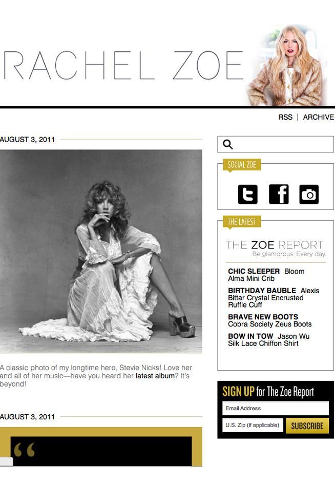 Nueva era fashion: tumblr