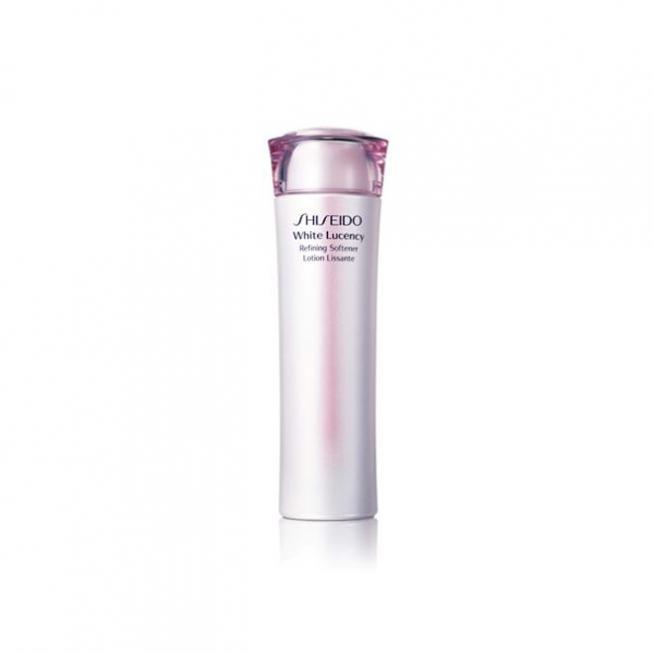 Lo mejor de Shiseido