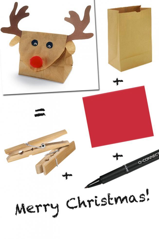 DIY: Packaging for Xmas!