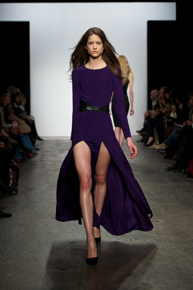 New York Fashion Week F/W 2012/2013