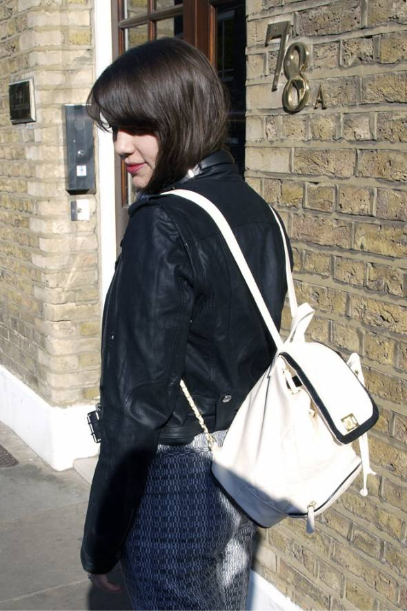 street style - style - estilo - look - londres - moda calle