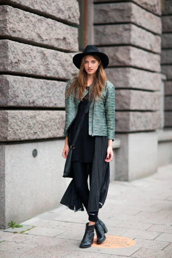 Street Style New York Street Style Stylelovely