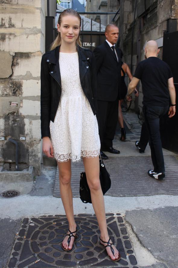 street style, parís fashion week, modelos, moda, estilo