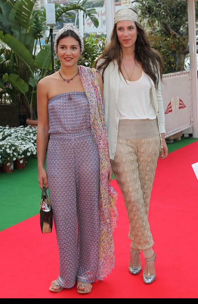 Tatiana&Margherita ¡cópialas!