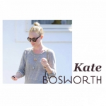El Top Knot de Kate Bosworth