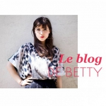 Le Blog de Betty, sometimes