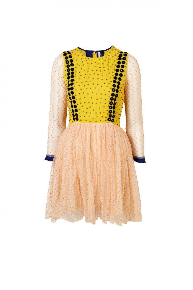 Style tips September: Rocío