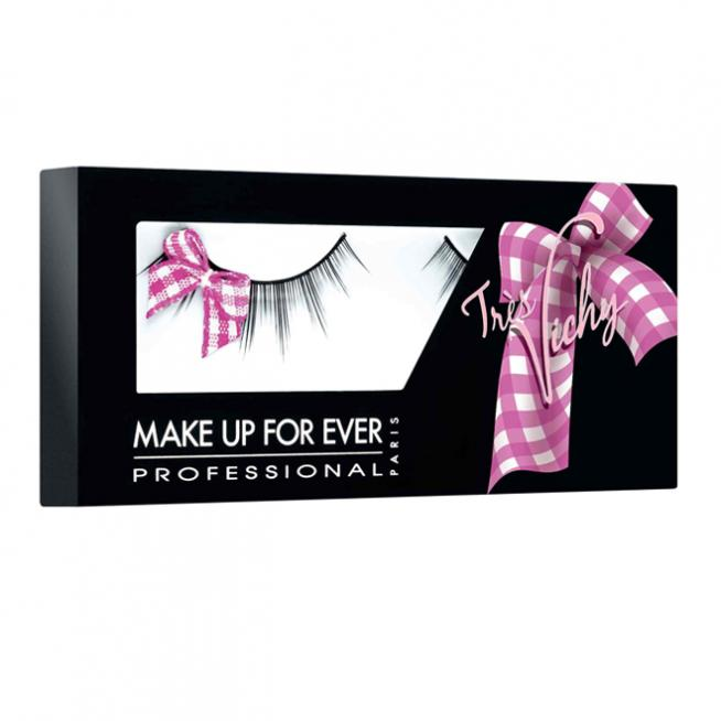 100% MAKE UP FOR EVER