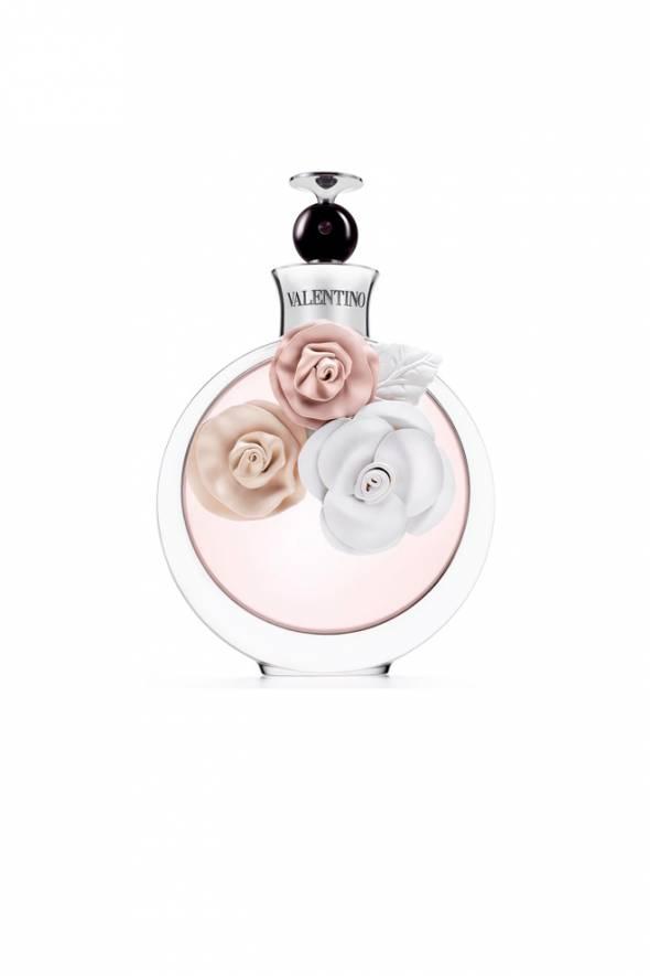 El perfume más sensual de Valentino