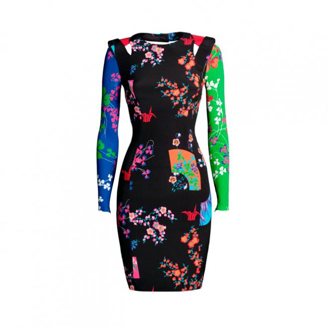 Exotico dress