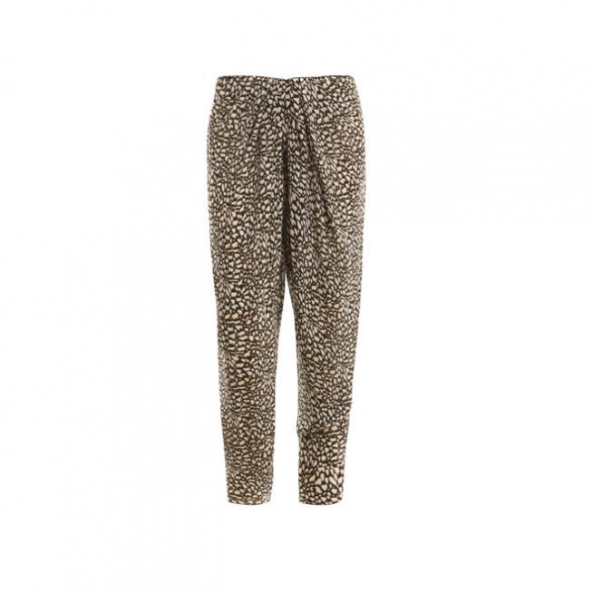 Pantalones pijama: ¡A la cama!