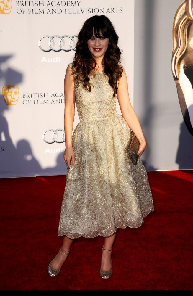Premios BAFTA 2011