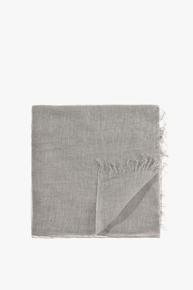Fular gris