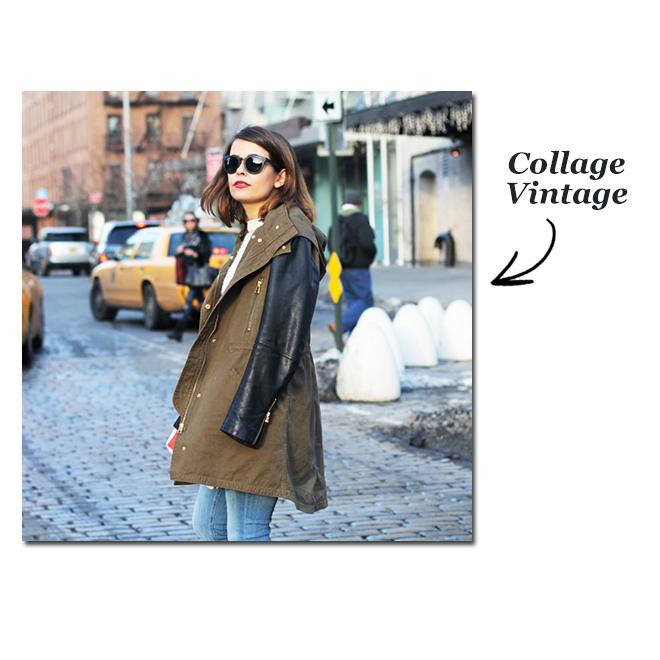 Las bloggers de Fashion Weeks