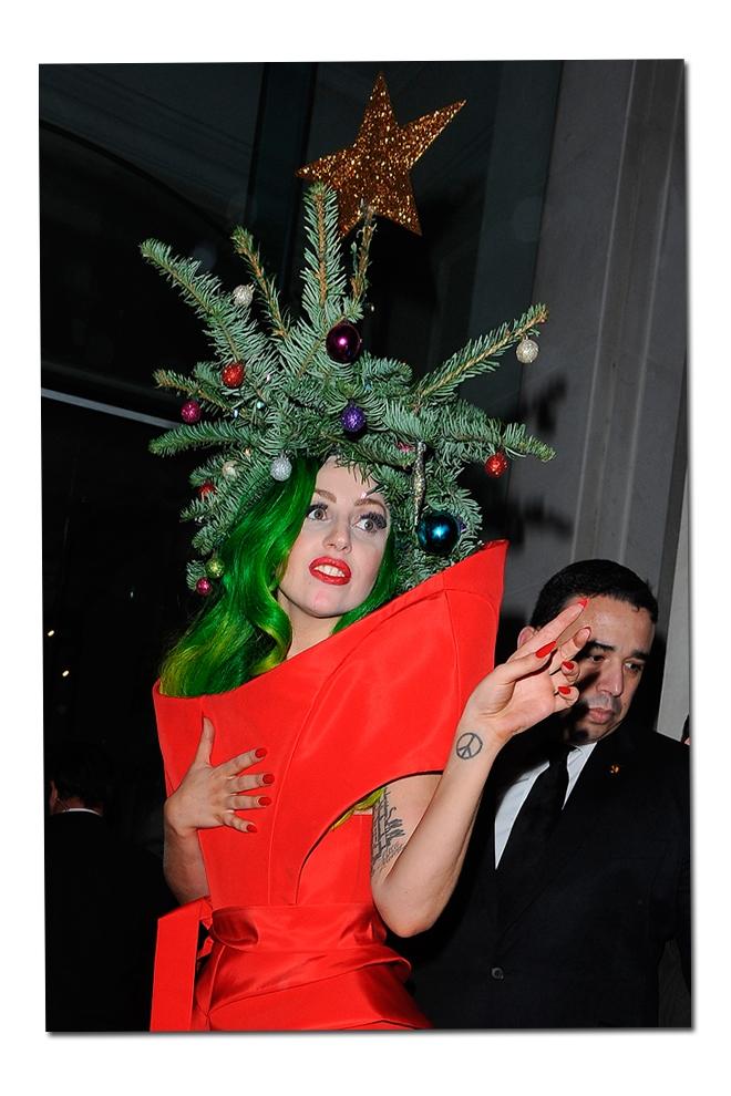 Las celebs peor vestidas de 2013