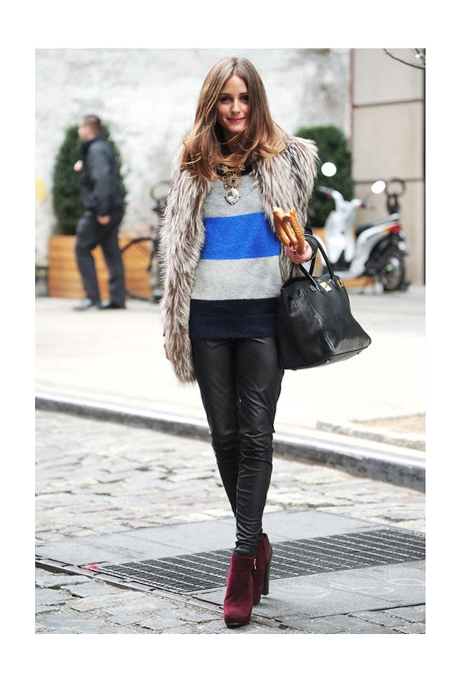 Olivia Palermo\'s look