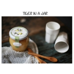 Tiger in a Jar