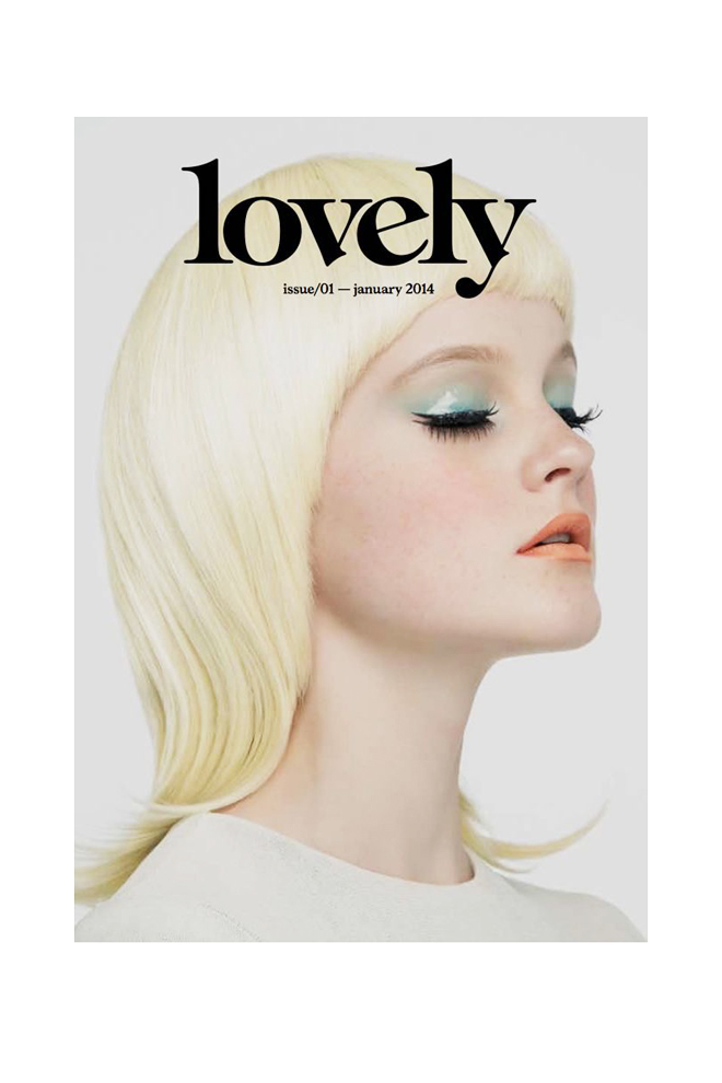 Lovely Issue 1