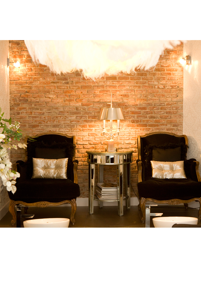 Manicura expr s stylelovely - Le petit salon madrid ...