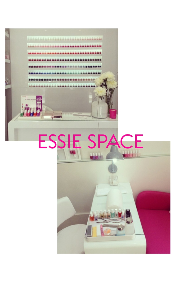 Essie Space